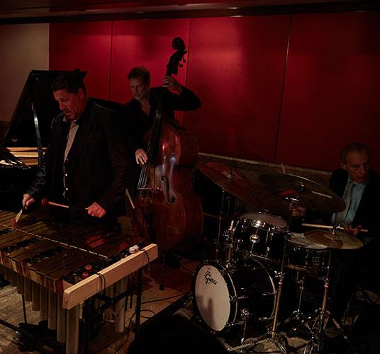 JAZZ at KITANO of The Kitano Hotel New York Hotel