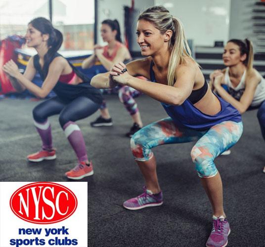 New York Hotel Sports Club