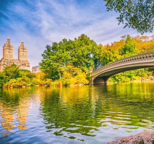 New York Central Park