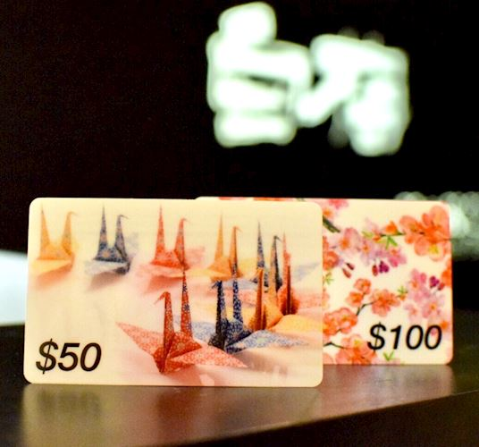 Redeem Your Gift Card at New York Hotel