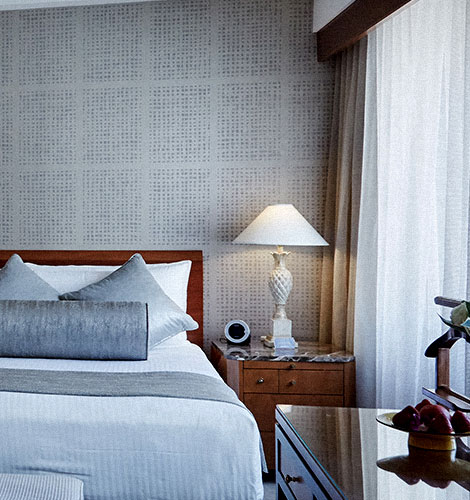 Suites of The Kitano Hotel New York