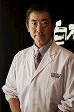 Chef Yukihiro Sato at The Kitano New York Hotel