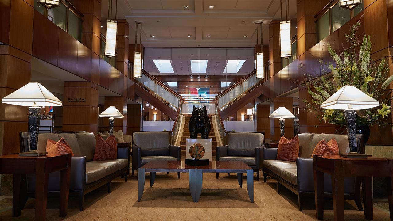 The Kitano Hotel New York Hotel