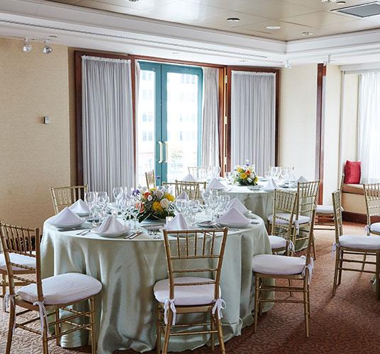 Celebrations & Weddings at The Kitano Hotel New York Hotel