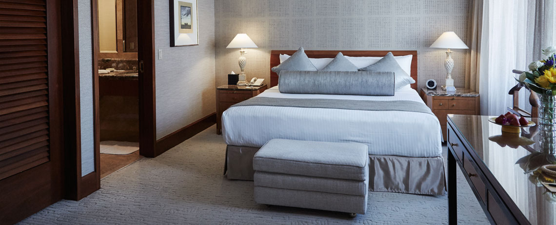 Suites at The Kitano Hotel New York Hotel