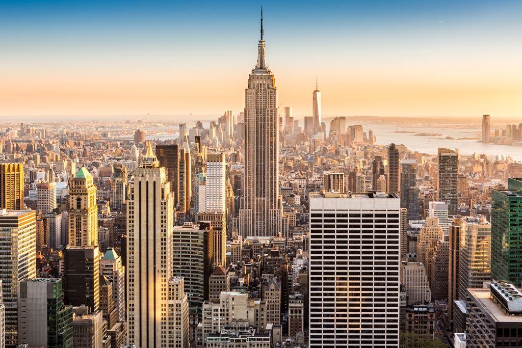 Location of The Kitano Hotel New York Hotel