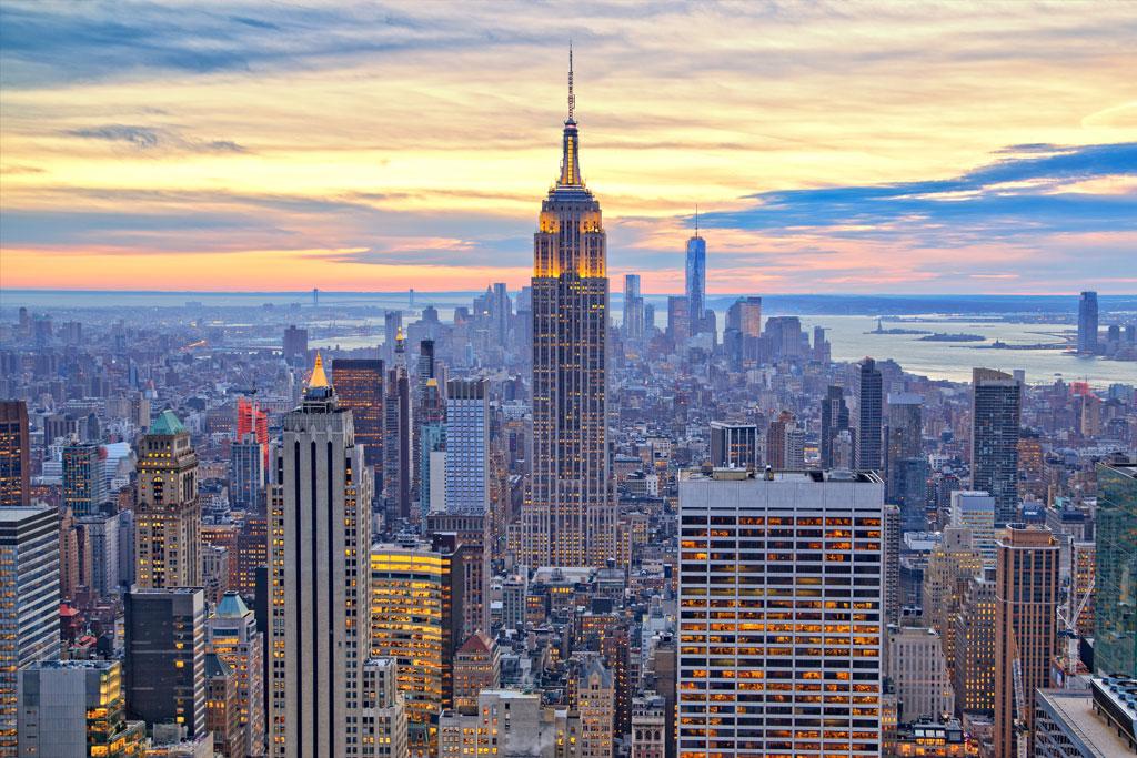 New York City Attractions