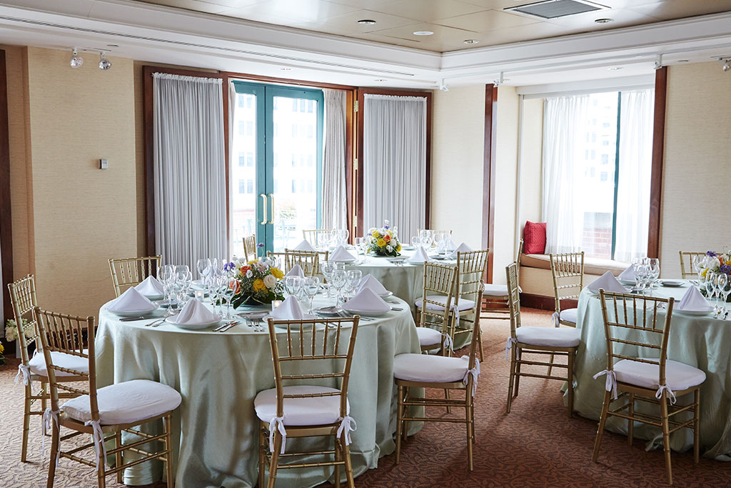 Plan Your Event at The Kitano Hotel New York Hotel