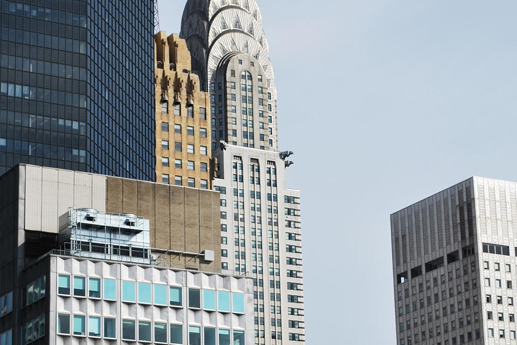 roof at 66 park