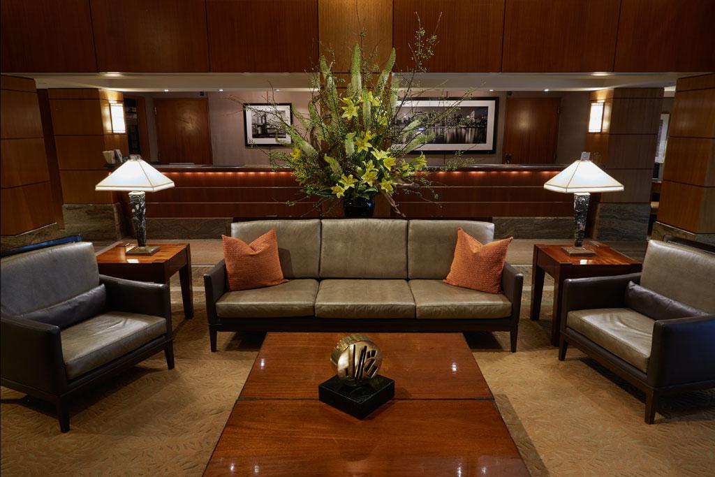 Special in The Kitano Hotel New York Hotel
