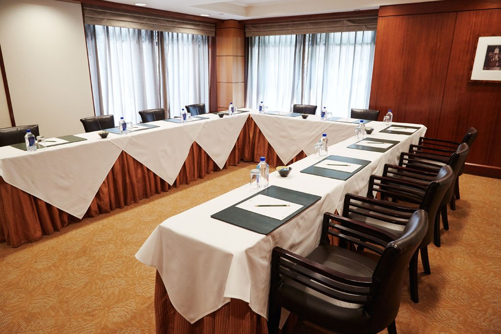 Venues of The Kitano Hotel New York Hotel
