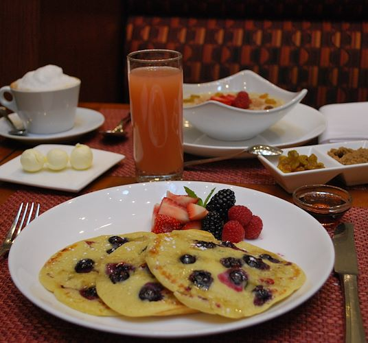 The Kitano Hotel New York Hotel Bed, Breakfast & Wi-Fi Package