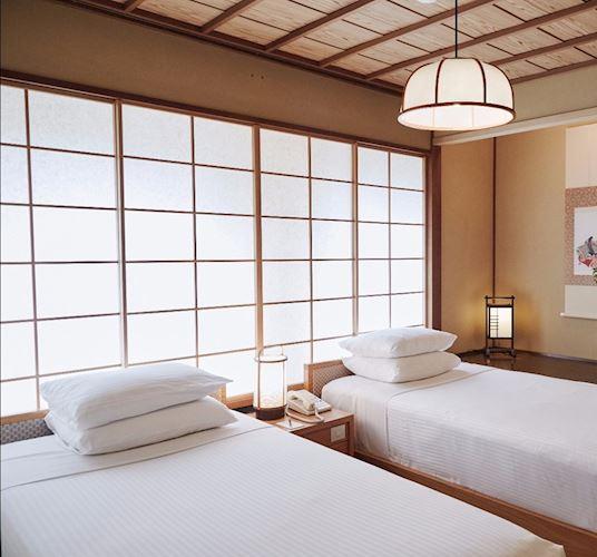 Tatami Suite