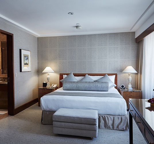 Executive Suite 4 in The Kitano Hotel New York Hotel